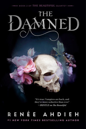 Cover image for The Damned