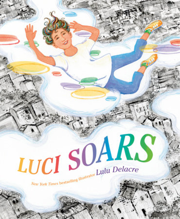 Luci Soars