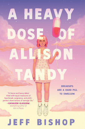 A Heavy Dose of Allison Tandy
