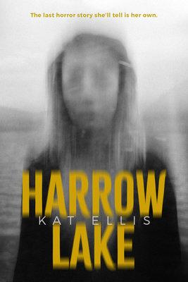 Cover image for Harrow Lake