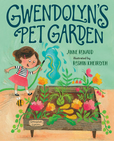Gwendolyn's Pet Garden