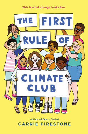 The First Rule of Climate Club