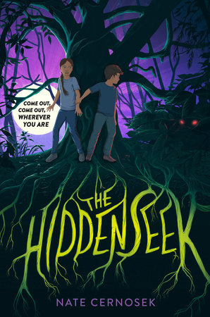 The Hiddenseek
