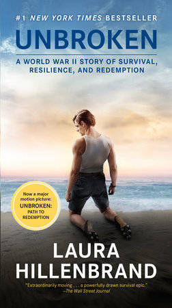 Unbroken (Movie Tie-in Edition)