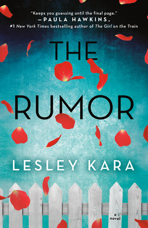 Cover image for The Rumor