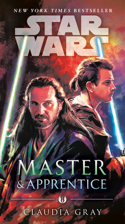 Master & Apprentice (Star Wars)