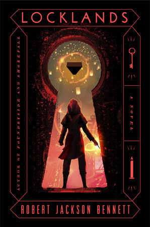 Locklands book cover