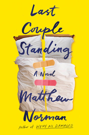 Cover image for Last Couple Standing