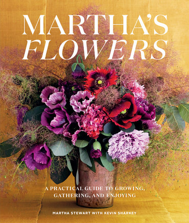 Martha's Flowers, Deluxe Edition