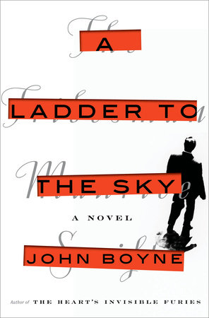 Cover of A Ladder to the Sky