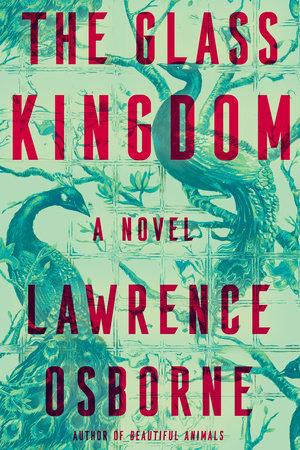 The Glass Kingdom book cover