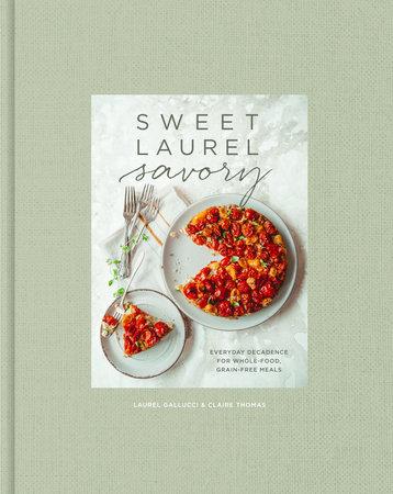 Sweet Laurel Savory