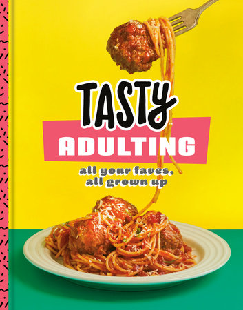 Tasty Adulting