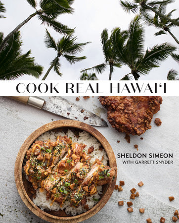 Cook Real Hawai'i