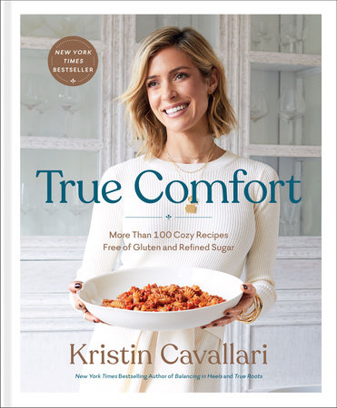 Cover image for True Comfort
