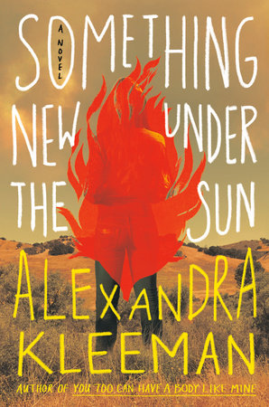 Something New Under the Sun book cover