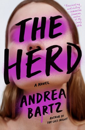 Cover image for The Herd