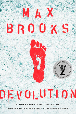 Cover image for Devolution