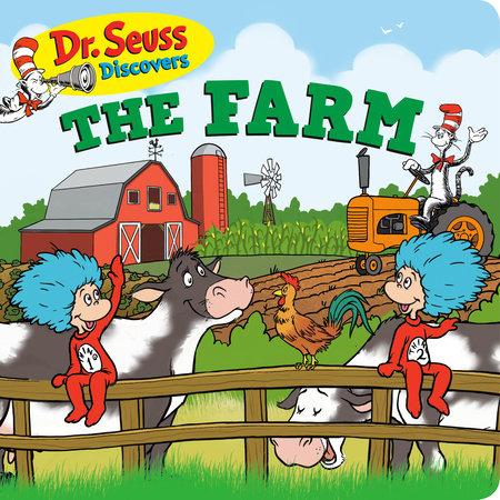 Dr. Seuss Discovers: The Farm
