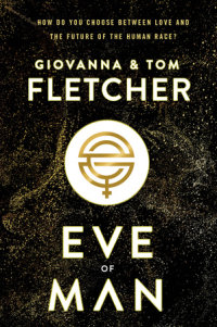 Book cover for Eve of Man