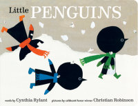 Cover of Little Penguins cover