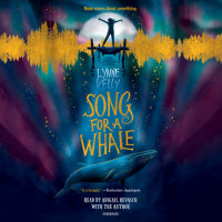 Cover of Song for a Whale cover