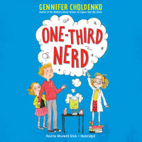 Cover of One-Third Nerd cover