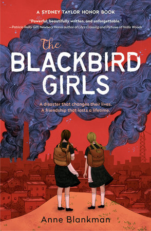 The Blackbird Girls
