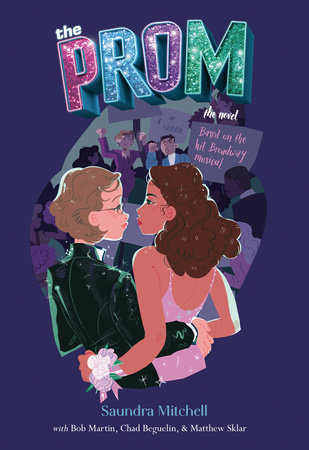 Cover image for The Prom