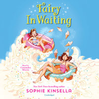 Cover of Fairy Mom and Me #2: Fairy In Waiting cover