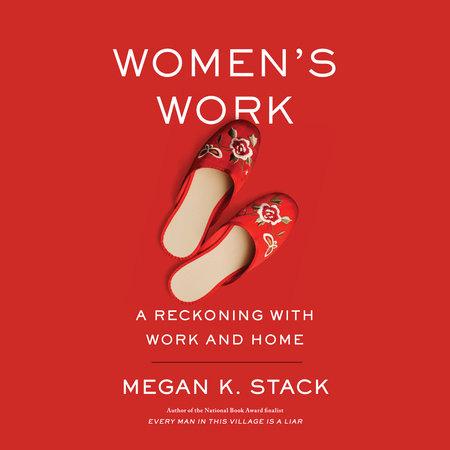 Women's Work - Penguin Random House Education