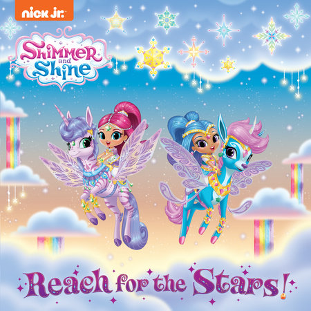 Reach for the Stars! (Shimmer and Shine)