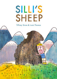 Cover of Silli\'s Sheep cover