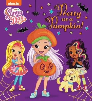 Pretty as a Pumpkin! (Sunny Day)