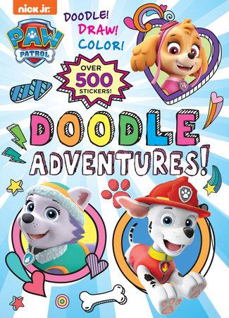 Doodle Adventures! (PAW Patrol)