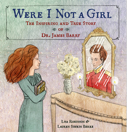 Were I Not A Girl