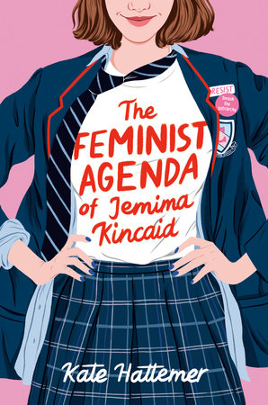 The Feminist Agenda of Jemima Kincaid