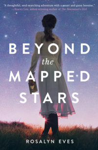 Book cover for Beyond the Mapped Stars
