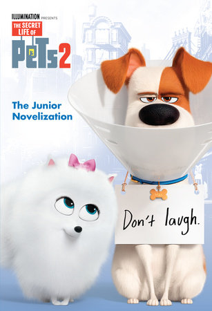 The Secret Life of Pets 2 Junior Novelization (The Secret Life of Pets 2)