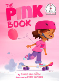 Book cover for The Pink Book