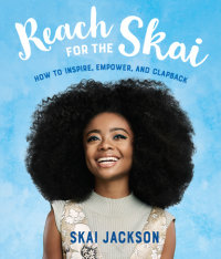 Cover of Reach for the Skai cover