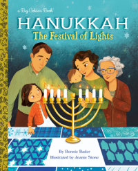 Cover of Hanukkah cover
