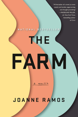 Cover of The Farm