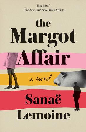 The Margot Affair book cover