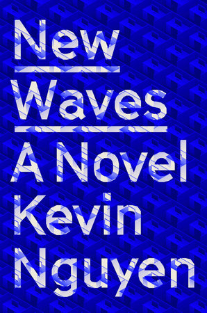 New Waves book cover