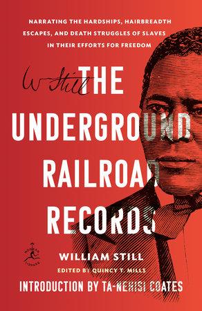 The Underground Railroad Records