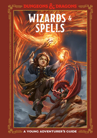 Wizards & Spells (Dungeons & Dragons)
