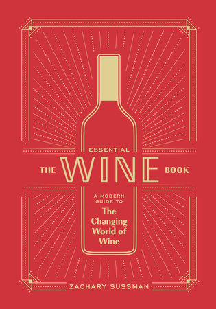 The Essential Wine Book