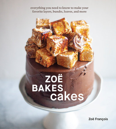 Cover image for Zoë Bakes Cakes