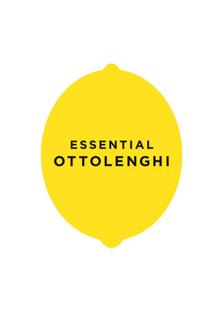 Essential Ottolenghi [Two-Book Bundle]